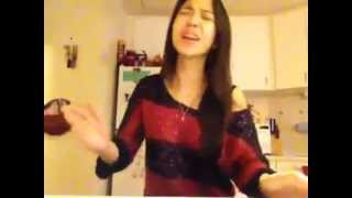 Statue | Lil Eddie (Cover by Donnalyn Bartolome)