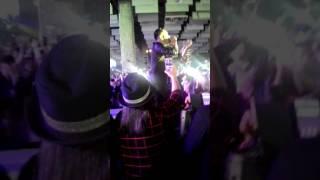 OPLOSAN-Judika live konser di taiwan