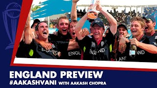 #CWC2019: Can hosts ENGLAND lift the WORLD CUP? #AakashVani
