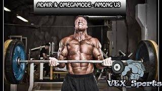 Adair & OmegaMode - Among Us (VEX_Sports™)