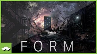 FORM | Surreal VR Puzzle Game [FULL] (HTC Vive VR)