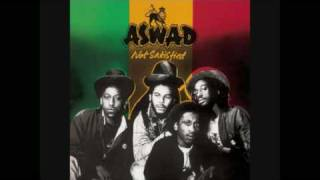 Watch Aswad Girls Got To Know video