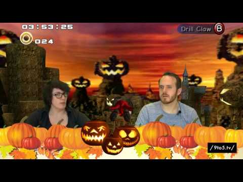 StrucciMovies LIVE: HALLOWEEN SPECIAL!! (feat. Graham Edwards)