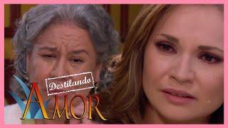Resumen: Sofía conoce a la mamá de Francisco | Destilando amor - Tlnovelas