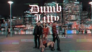 "[KPOP IN PUBLIC] KARD (카드) ""DUMB LITTY"" Dance Cover // Australia // PRISMATIC"