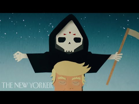 Why Does the Grim Reaper Exist? | The New Yorker