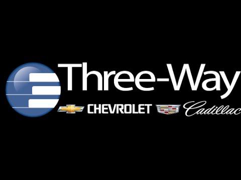 Three Way Chevrolet U0026 Cadillac In Bakersfield, CA Aerials