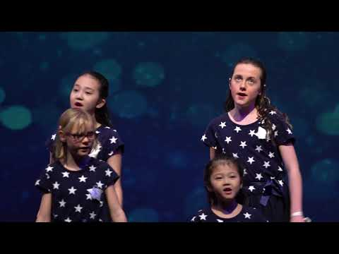 Vancouver Performing Stars 2017 Nutcracker Production