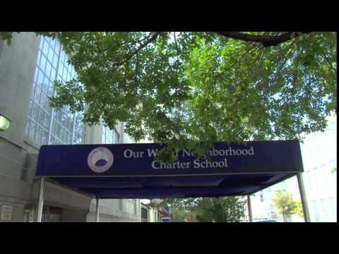 Our World Neighborhood Charter School