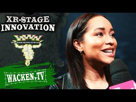 Wacken World Wide 2020 - XR-Stage Innovation #1