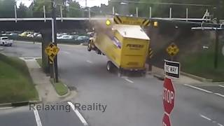 a REALLY bad day at work [HD, Compilation Video]