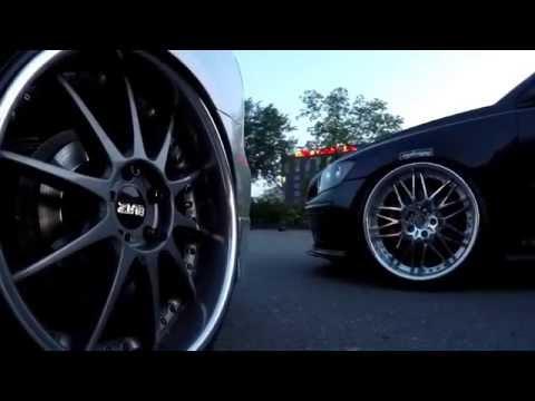 Poważnie Volvo S40 Stanced & Lowered Mazda 3 | Krakow, Poland - YouTube LI75