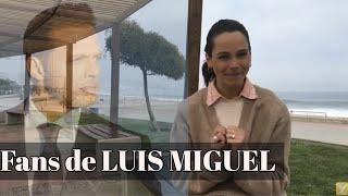 STREAMING PARA FANS DE LUIS MIGUEL FESTIVAL DE VIÑA CHILE