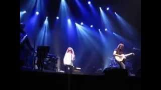 "Steve Hackett Paris Olympia le 18/09/2015 ""Icarus ascending"""