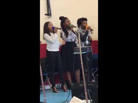 Trinity Baptist Church - Praise is what i do