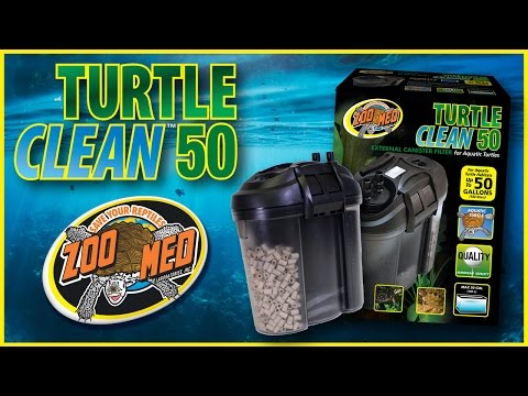 zoo-med-turtle-clean™-50-external-canister-filter