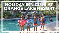 Holiday Inn Club Vacations At Orange Lake Resort, Florida