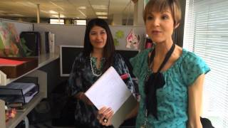 Feng Shui for Office Cubicle