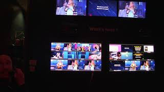 LIVE Multi-Camera Directing for TV and Web Broadcast Behind The Scenes (Scott DJ Bo Woloszyn)