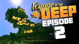 Minecraft: Worst Case Scenario! - Voyage of the Deep (Hardcore) - [02]