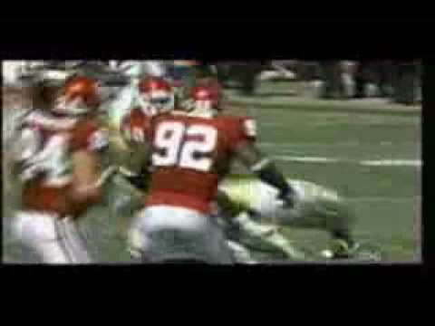 2003 Oklahoma Sooners (PART 1)
