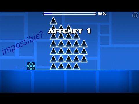 Geometry Dash Easy Verify Glitch No Hack