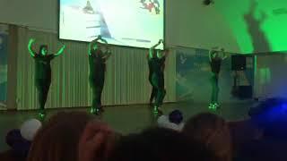 Bon bon танец  от Студентов Купса 🔥🔥❤
