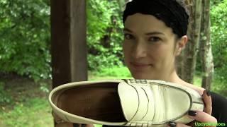 Silvie reviews Barneys New York, Zara, Keds and moccasins