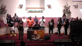 I Made It Out Concert Pastor John P. Kee