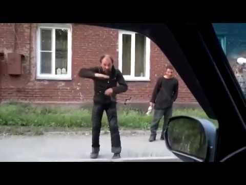 алкаш танцует майкл