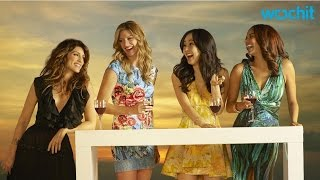 'Mistresses' Renewed by ABC for Season 4
