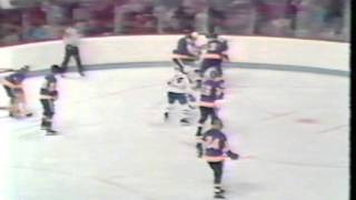 1976/77 Montreal Canadiens - Los Angeles Kings (4)