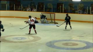 March 2017 Provincial Game Winning Goal