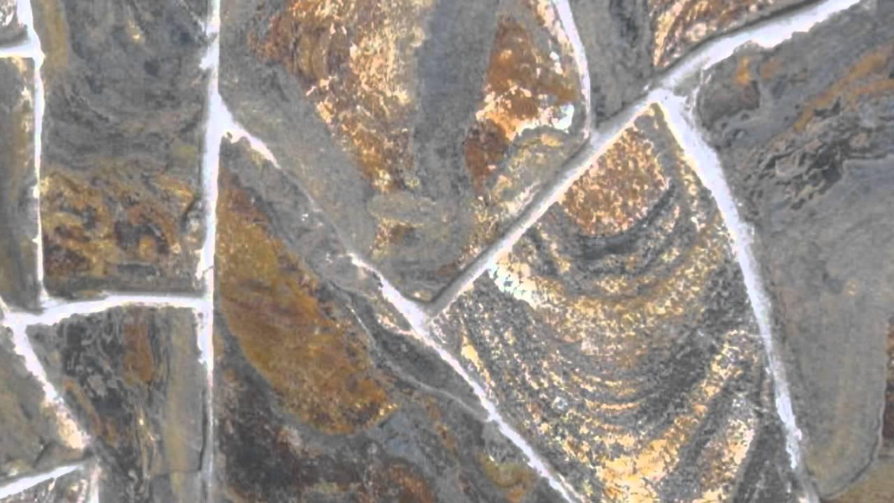 Inne rodzaje Kamień naturalny Naturalne płyty kamienne, gnejs, bazalt, kwarcyt AT37