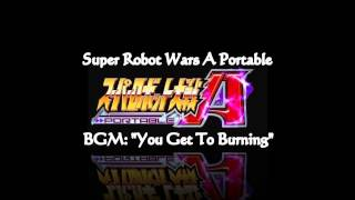 srw a portable bgms you get to burning