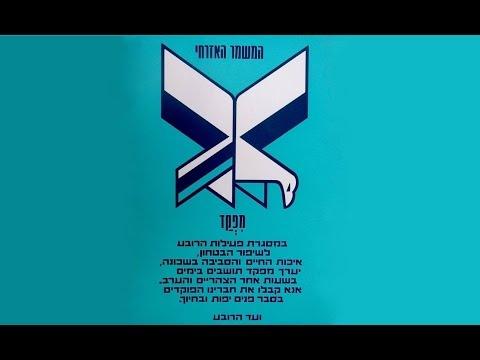 Israeli Radio Intervals & PSAs (1965-1991)