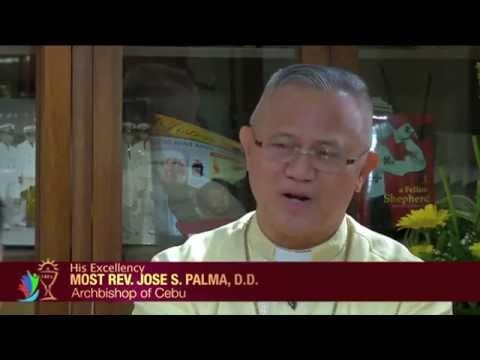 Power to Unite - Cebu Archbishop Jose Palma