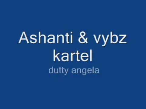 dutty angela - vybz kartel & ashanti remix