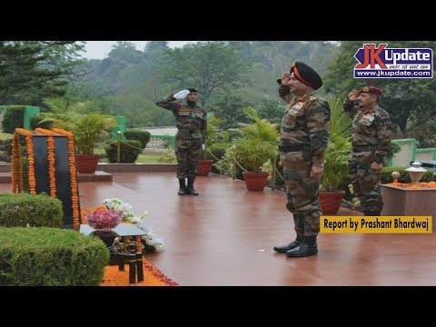 Ranbir Singh, strategic surgeon of Surgical Strike took charge of the Northern Command Mp3
