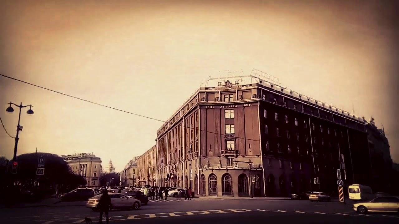 Отель Гостиница Астория Rocco Forte (Россия Санкт-Петербург ...   720x1280