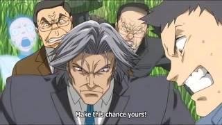 The Legend Of Koizumi  - MANGA TRAILER - mangafree.me