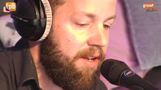 The Bowery - End Of The Storm & Home Never Seen (Live bij Groot Nieuws Radio op Opwekking 2018)