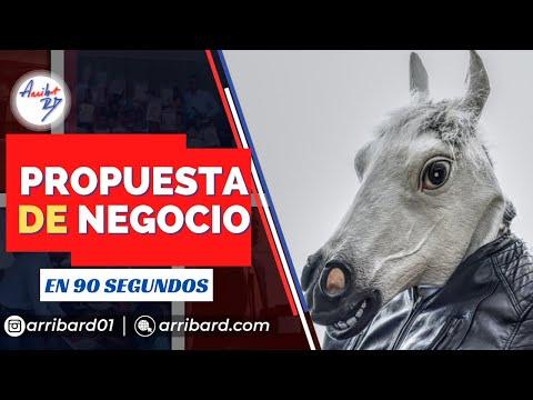 PROPUESTA DE NEGOCIO, 5 PUNTOS ANTES DE DECIR QUE SI