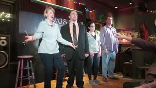 Rant - Improv Comedy Cabaret Show