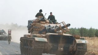 U.S. and Turkey agree to 5-day pause in Syrian conflict