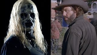 ALL The Walking Dead Whisperers Promos to date! Alpha and Beta! Midseason premiere synopsis &  more!