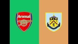 Arsenal vs Burnley Highlights (vòng 18 mùa giải 2018-2019)