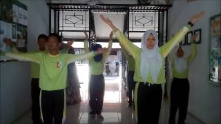 Download Video SENAM AEROBIK KELOMPOK 3 SMK GULA RAJAWALI MADIUN AK 3 MP3 3GP MP4