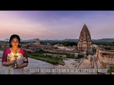 South Indian Instrumental No Copyright Music