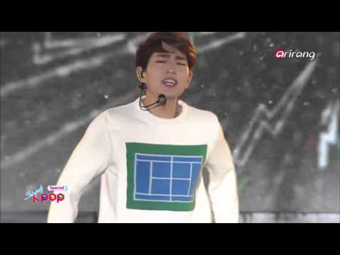Simply K-Pop-SHINee(샤이니) _ Why So Serious?- Ep.187 / 2015-10- 30